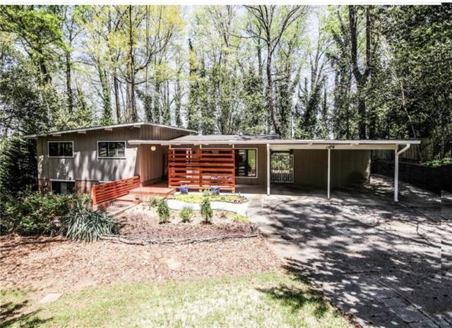 3536 Eaglerock Drive, Doraville, GA 30340 (MLS #5995692) :: North Atlanta Home Team