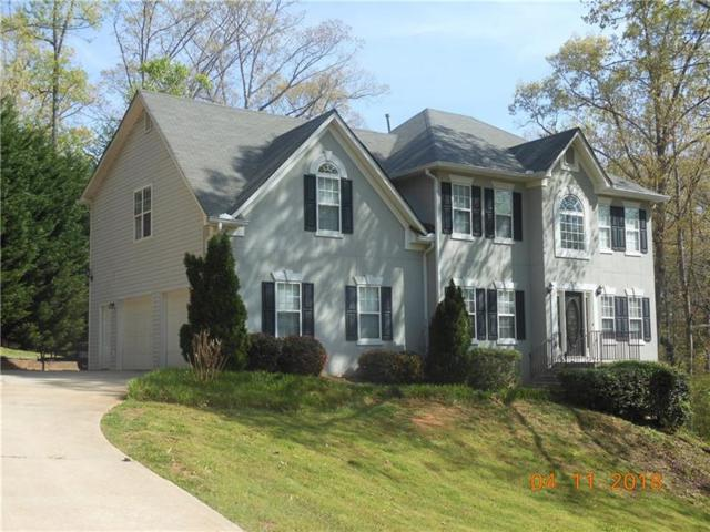 4460 Bronte Lane, Douglasville, GA 30135 (MLS #5995695) :: RE/MAX Prestige
