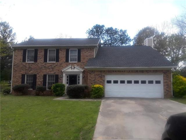 1970 Meadowchase Court, Snellville, GA 30078 (MLS #5995699) :: Carr Real Estate Experts