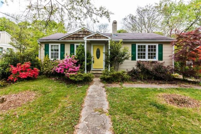 1726 Jobeth Avenue SE, Atlanta, GA 30316 (MLS #5995789) :: The Justin Landis Group