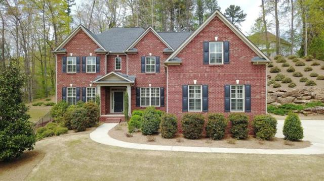 4040 Manor Place Drive, Roswell, GA 30075 (MLS #5995846) :: Carr Real Estate Experts