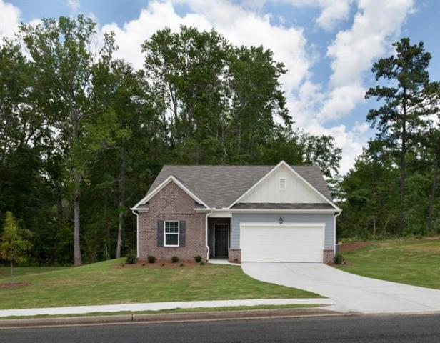 4825 Darby Drive, Cumming, GA 30028 (MLS #5995858) :: The Bolt Group
