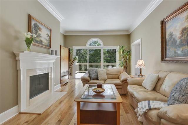 9395 Knollcrest Boulevard, Johns Creek, GA 30022 (MLS #5996005) :: RE/MAX Paramount Properties