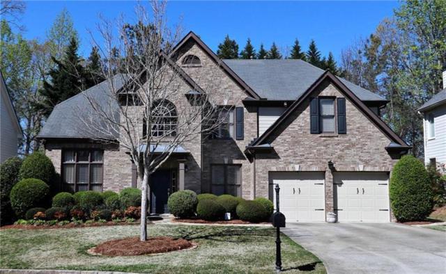 572 SE Lakeview Terrace SE, Mableton, GA 30126 (MLS #5996042) :: North Atlanta Home Team