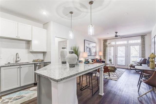 880 Confederate Avenue SE #102, Atlanta, GA 30312 (MLS #5996079) :: Buy Sell Live Atlanta