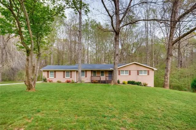4725 Gambrell Road SE, Mableton, GA 30126 (MLS #5996080) :: Carr Real Estate Experts
