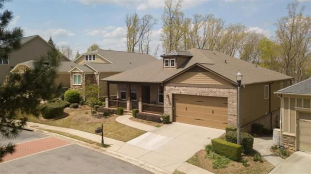 3151 Scarlet Oak Lane, Gainesville, GA 30504 (MLS #5996098) :: Carr Real Estate Experts