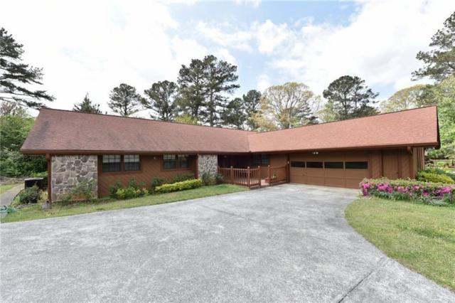 3772 Ardsley Court, Marietta, GA 30062 (MLS #5996116) :: North Atlanta Home Team