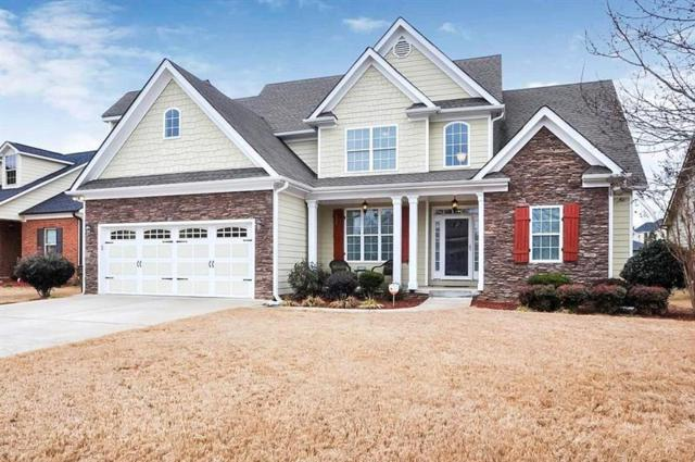 14 Jackson Place NW, Cartersville, GA 30121 (MLS #5996166) :: Carr Real Estate Experts