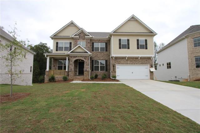 5385 Mirror Lake Drive, Cumming, GA 30028 (MLS #5996171) :: Kennesaw Life Real Estate