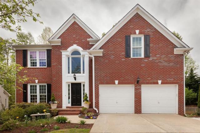 4123 Kentmere Main NW, Kennesaw, GA 30144 (MLS #5996232) :: North Atlanta Home Team