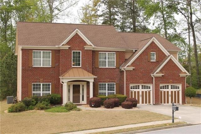 8811 Mary Alice Rose, Douglasville, GA 30134 (MLS #5996234) :: Carr Real Estate Experts