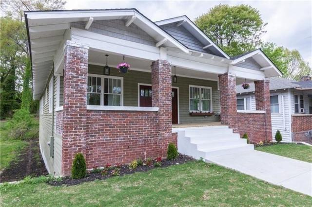 717 Joseph E Lowery Boulevard SW, Atlanta, GA 30310 (MLS #5996302) :: Carr Real Estate Experts