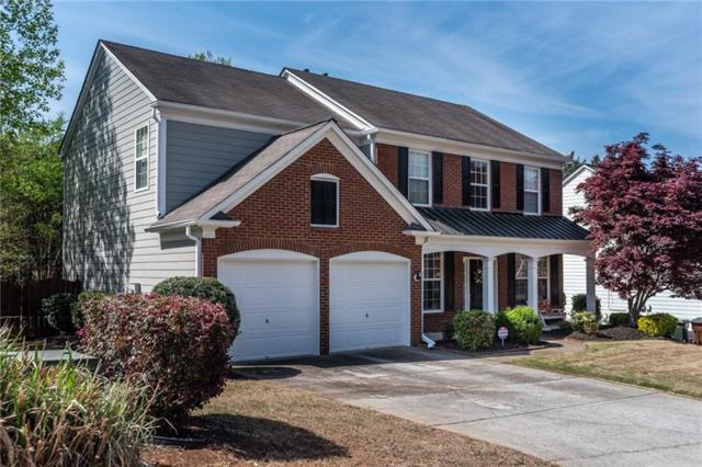 3395 Spindletop Drive NW, Kennesaw, GA 30144 (MLS #5996376) :: North Atlanta Home Team