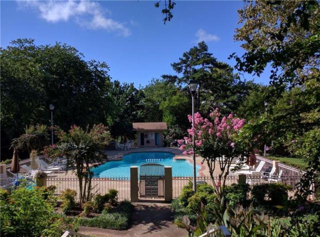 3242 Henderson Mill Road #4, Atlanta, GA 30341 (MLS #5996379) :: The Justin Landis Group