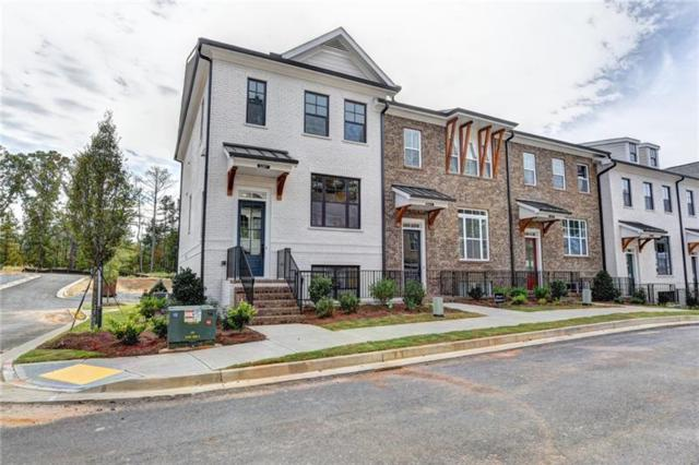 11938 Ashcroft Bend, Johns Creek, GA 30005 (MLS #5996413) :: North Atlanta Home Team
