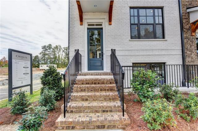 11962 Ashcroft Bend, Johns Creek, GA 30005 (MLS #5996416) :: North Atlanta Home Team