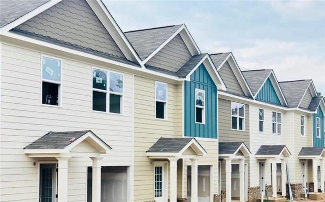 2358 Marbleridge Drive #3, Gainesville, GA 30501 (MLS #5996485) :: North Atlanta Home Team