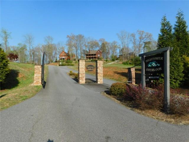 68 Noelle Lane, Dahlonega, GA 30533 (MLS #5996505) :: RE/MAX Paramount Properties
