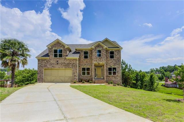 2104 Brentwood Cove, Ellenwood, GA 30294 (MLS #5996573) :: RE/MAX Paramount Properties