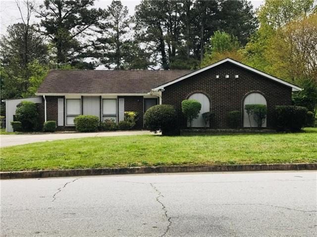 3000 Valley Bend Road, College Park, GA 30349 (MLS #5996584) :: The Bolt Group