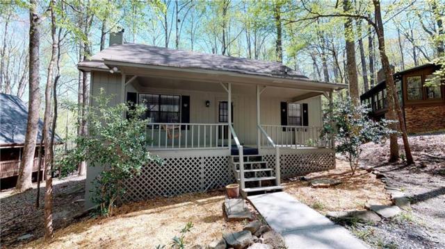 791 Crippled Oak Trail, Jasper, GA 30143 (MLS #5996620) :: Buy Sell Live Atlanta