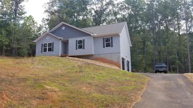 13 Baker Street, Dahlonega, GA 30533 (MLS #5996622) :: Iconic Living Real Estate Professionals