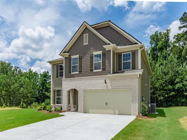 1005 Pegasus Way, Atlanta, GA 30349 (MLS #5996641) :: RE/MAX Paramount Properties