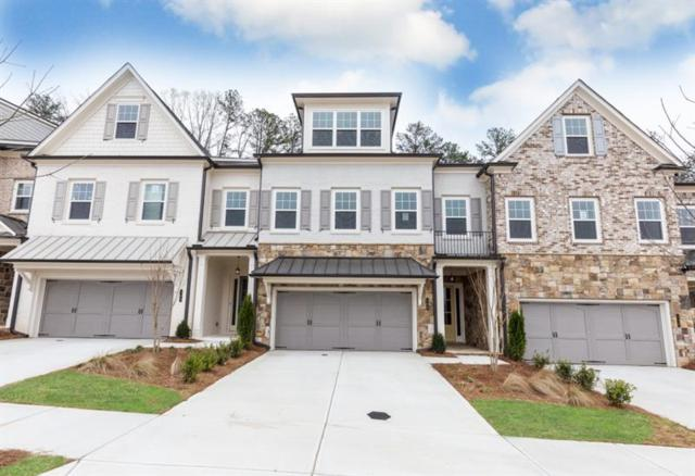 109 Calder Drive, Alpharetta, GA 30009 (MLS #5996661) :: North Atlanta Home Team