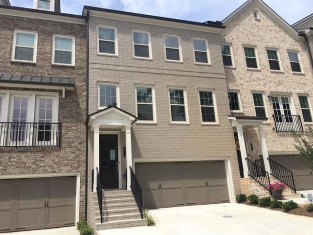 3610 Locklyn Lane, Smyrna, GA 30080 (MLS #5996691) :: RE/MAX Paramount Properties