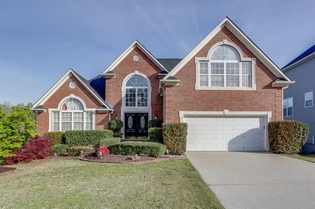 648 Glen Valley Way, Dacula, GA 30019 (MLS #5996794) :: Carr Real Estate Experts