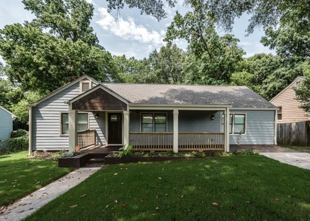 1895 Flat Shoals Road SE, Atlanta, GA 30316 (MLS #5996815) :: North Atlanta Home Team