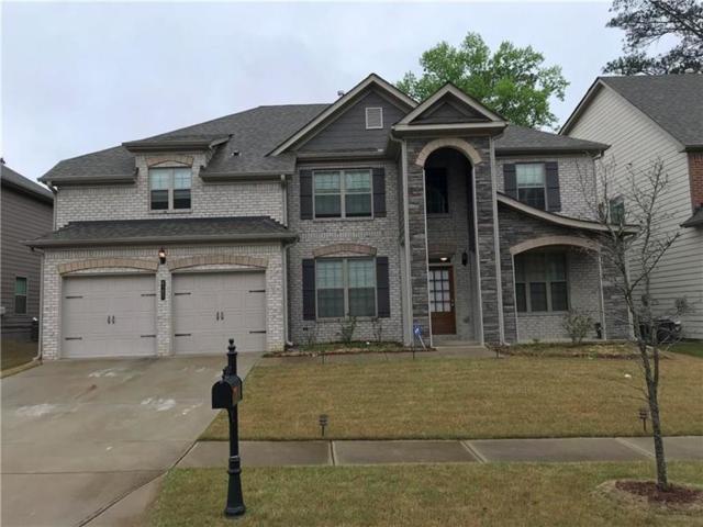 4105 Trillium Wood Trail, Snellville, GA 30039 (MLS #5996998) :: Carr Real Estate Experts
