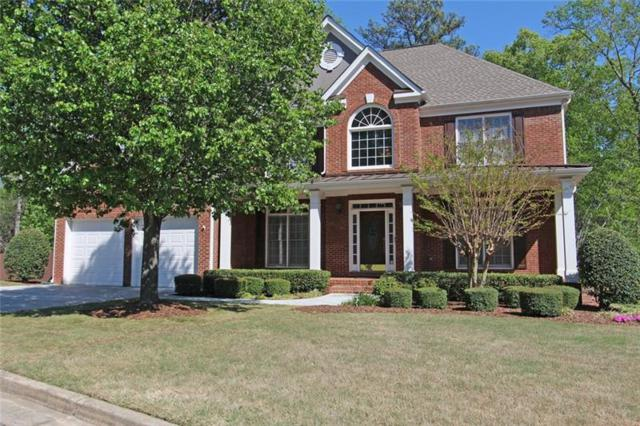3885 Fort Trail NE, Roswell, GA 30075 (MLS #5997012) :: Iconic Living Real Estate Professionals