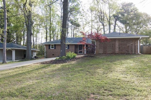 1359 Sanden Ferry Drive, Decatur, GA 30033 (MLS #5997017) :: Carr Real Estate Experts
