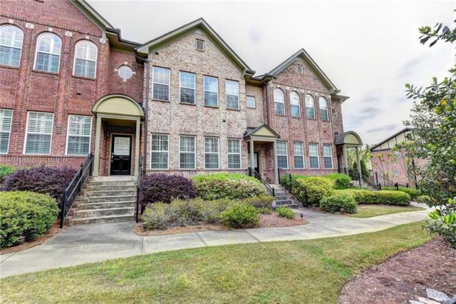 3613 Ashford Creek Drive NE, Brookhaven, GA 30319 (MLS #5997042) :: North Atlanta Home Team