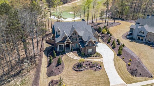 3113 Balley Forrest Drive, Milton, GA 30004 (MLS #5997090) :: North Atlanta Home Team