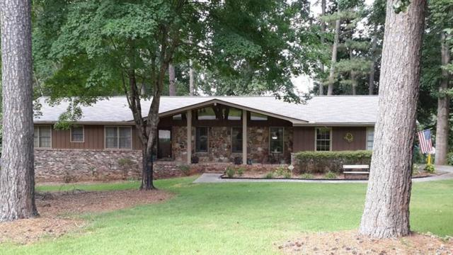 2012 Lake Lucerne Drive SW, Lilburn, GA 30047 (MLS #5997095) :: North Atlanta Home Team