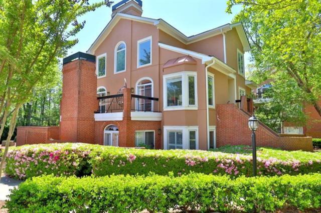 5260 Brooke Ridge Drive, Atlanta, GA 30338 (MLS #5997331) :: Good Living Real Estate