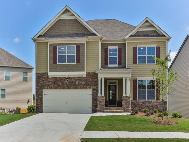 253 Orchard Trail, Holly Springs, GA 30115 (MLS #5997386) :: The Russell Group