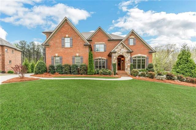 16710 Quayside Drive, Milton, GA 30004 (MLS #5997425) :: North Atlanta Home Team