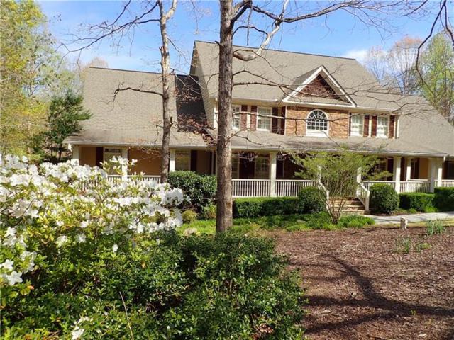 18 Hawks Farm Road, White, GA 30184 (MLS #5997469) :: RE/MAX Paramount Properties
