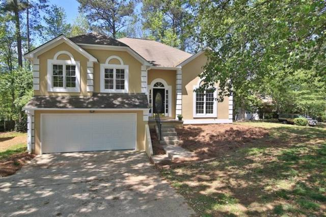 150 River Terrace Court, Roswell, GA 30076 (MLS #5997509) :: Carr Real Estate Experts