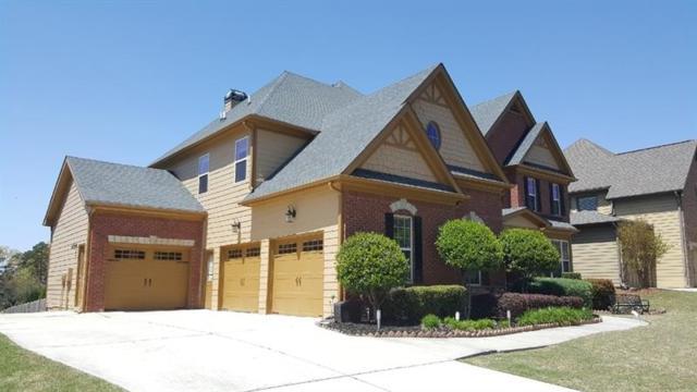 2755 Olivine Drive, Dacula, GA 30019 (MLS #5997630) :: North Atlanta Home Team
