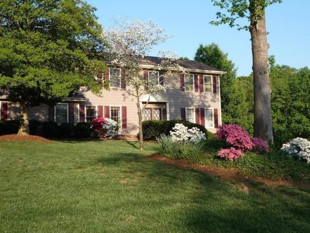 1888 Harbour Oaks Drive, Snellville, GA 30078 (MLS #5997653) :: RE/MAX Paramount Properties