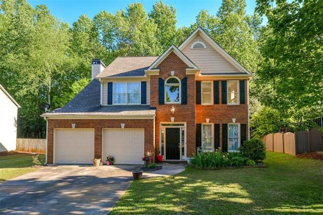 545 Camber Woods Drive, Roswell, GA 30076 (MLS #5997718) :: RE/MAX Paramount Properties