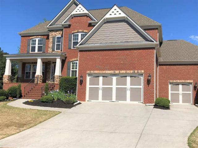 4815 Collins Lake Drive, Mableton, GA 30126 (MLS #5997800) :: Carr Real Estate Experts