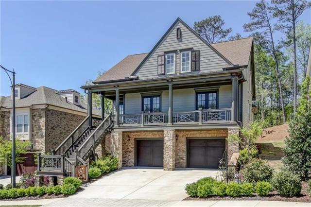 1735 Tabor Drive, Marietta, GA 30062 (MLS #5997854) :: The Hinsons - Mike Hinson & Harriet Hinson
