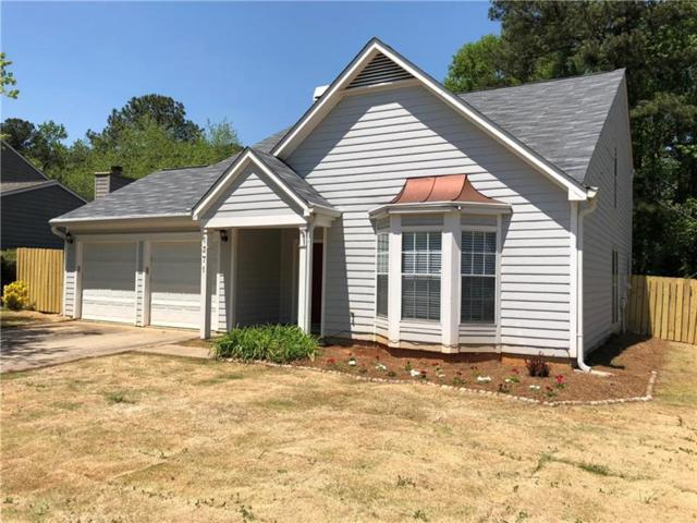 1371 Omie Way, Lawrenceville, GA 30043 (MLS #5997891) :: The Bolt Group