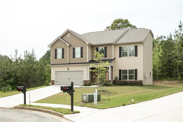 21 Shetland Court, Dallas, GA 30132 (MLS #5997951) :: Rock River Realty